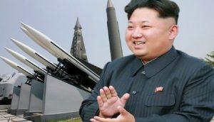 Τραμπ για Κιμ Γιονγκ Ουν και πυρηνικές δοκιμές