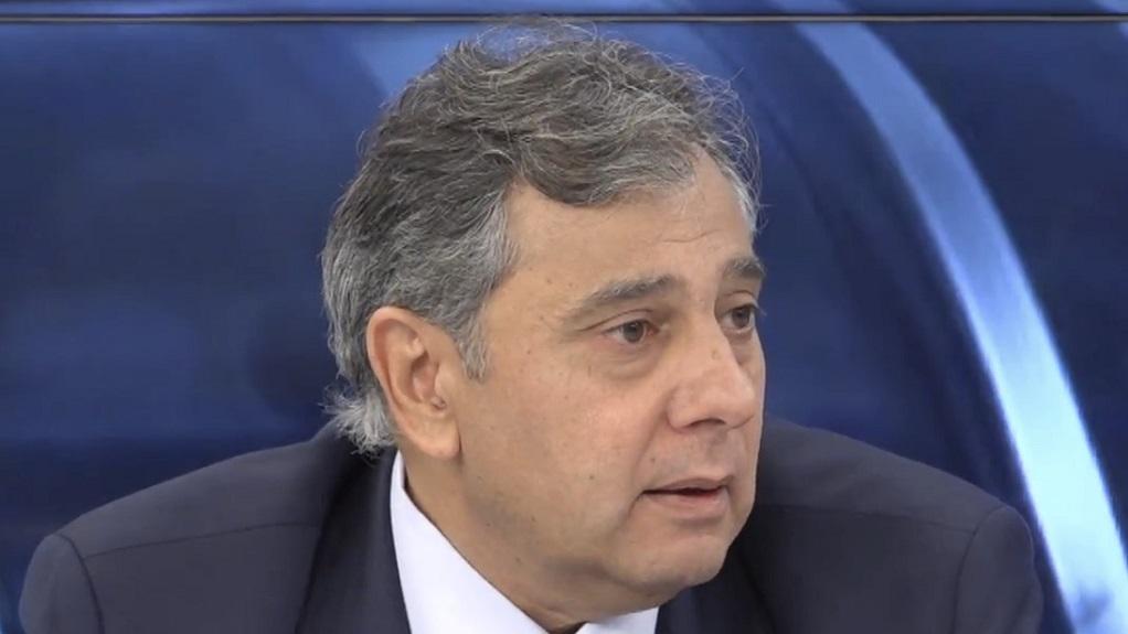 Β. Κορκίδης: ευοίωνες οι προοπτικές για την οικονομία