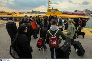 Πιθανότητα αύξησης τιμής των ναύλων στην ακτοπλοΐα λόγω του κόστους των καυσίμων