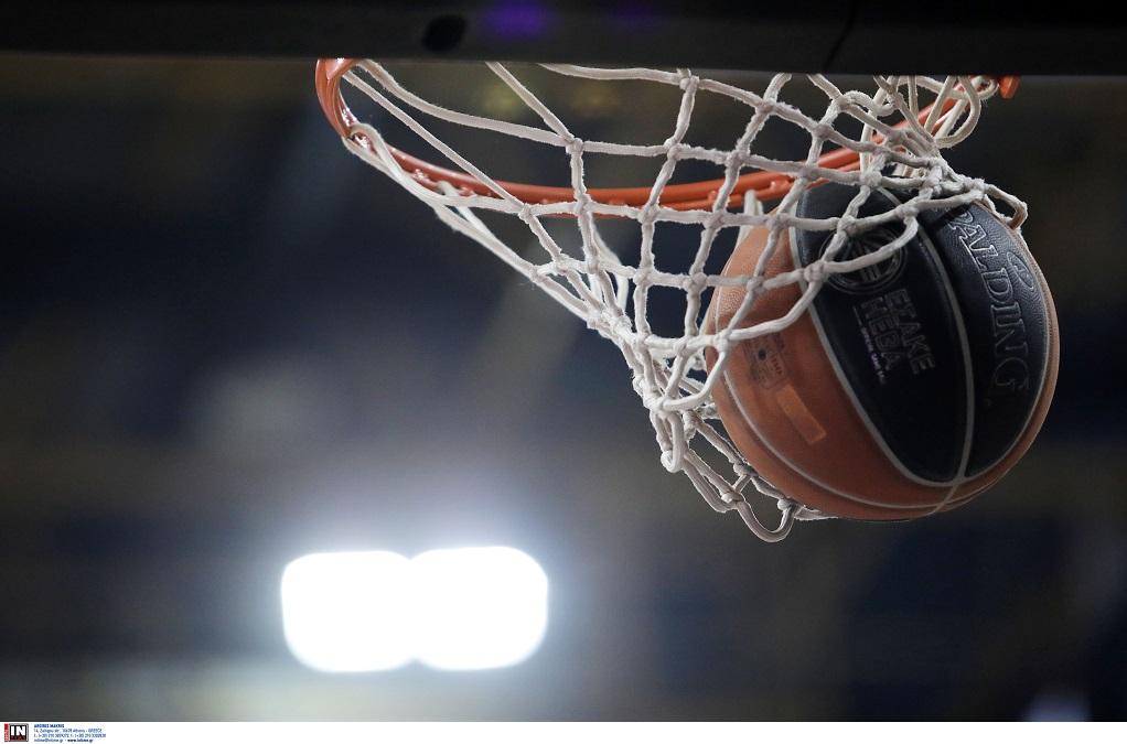 Τραυματίστηκε αστυνομικός πριν από αγώνα μπάσκετ στην Ν. Σμύρνη