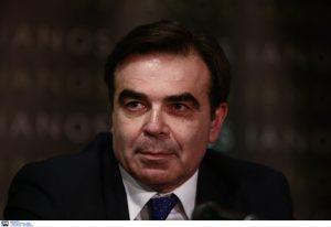 Ρolitico: Ο Μαργαρίτης Σχοινάς νέος Ευρωπαίος Επίτροπος
