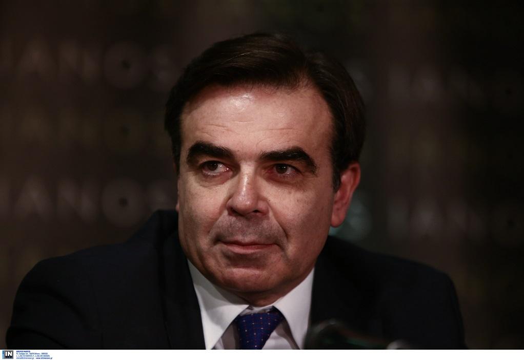 Μ. Σχοινάς : Η επιλογή της ευρωπαϊκής Ελλάδας δικαιώθηκε ιστορικά