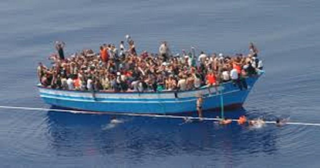 Λέσβος: Σε λιγότερο από 10 μέρες έφτασαν πάνω από 900 πρόσφυγες και μετανάστες