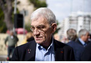 Γ. Μπουτάρης: Δεν θεωρείται πρόοδος η διάλυση του Διεθνούς Πανεπιστημίου Θεσσαλονίκης