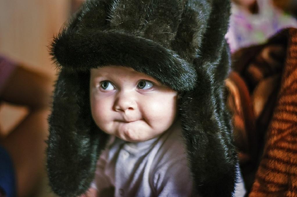 Δραστηριότητες για τη γνωσιακή ανάπτυξη του μωρού