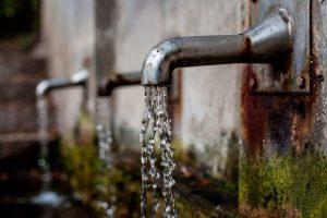 Χωρίς νερό περιοχή της Πυλαίας