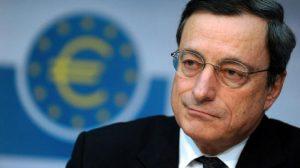 Ντράγκι: Η Ελλάδα μπορεί να μπει στο πρόγραμμα αγορών ομολόγων της ΕΚΤ, αν συνεχίσει τις μεταρρυθμίσεις