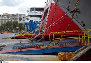 Αυξήθηκαν τα πλοία που επισκευάστηκαν στα ελληνικά ναυπηγεία