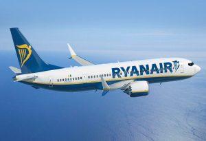 Ryanair: Στα δικαστήρια για τη βοήθεια στη Lufthansa