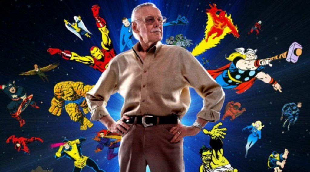 Πέθανε ο θρυλικός Σταν Λι δημιουργός θρυλικών ηρώων κόμικς