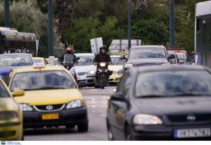 Παρατείνεται η προθεσμία για καταβολή των τελών κυκλοφορίας