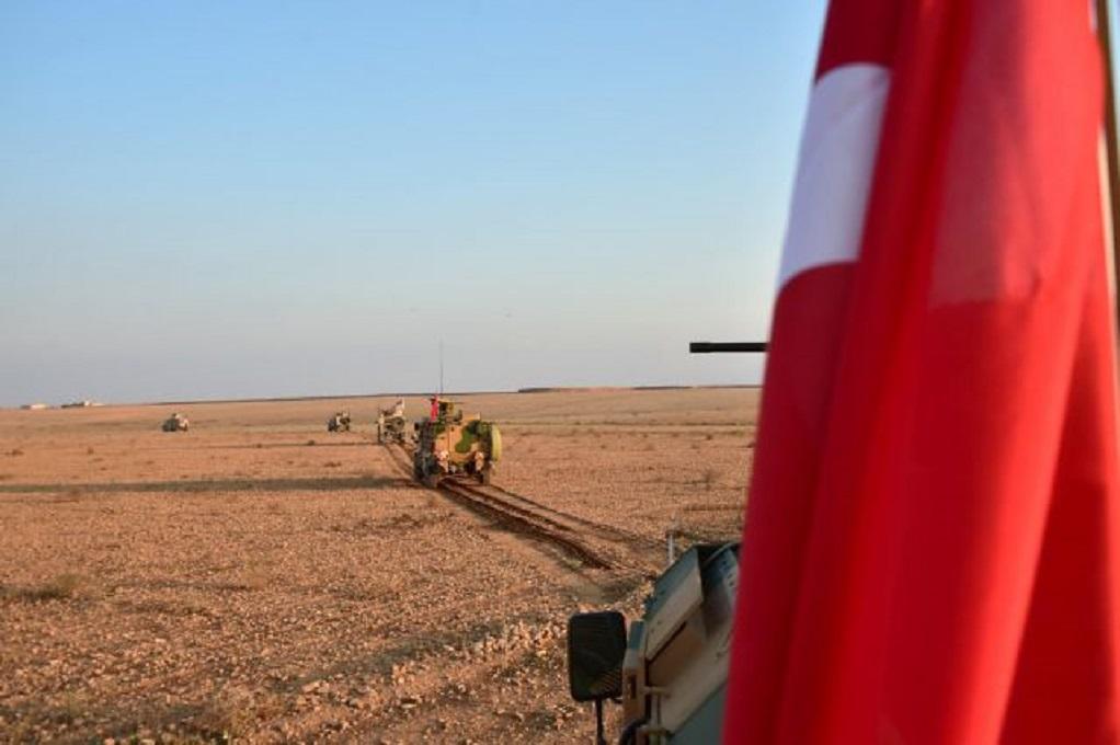 Τουρκία: Η Άγκυρα θα συνεχίσει τα πλήγματα στο PKK στο βόρειο Ιράκ