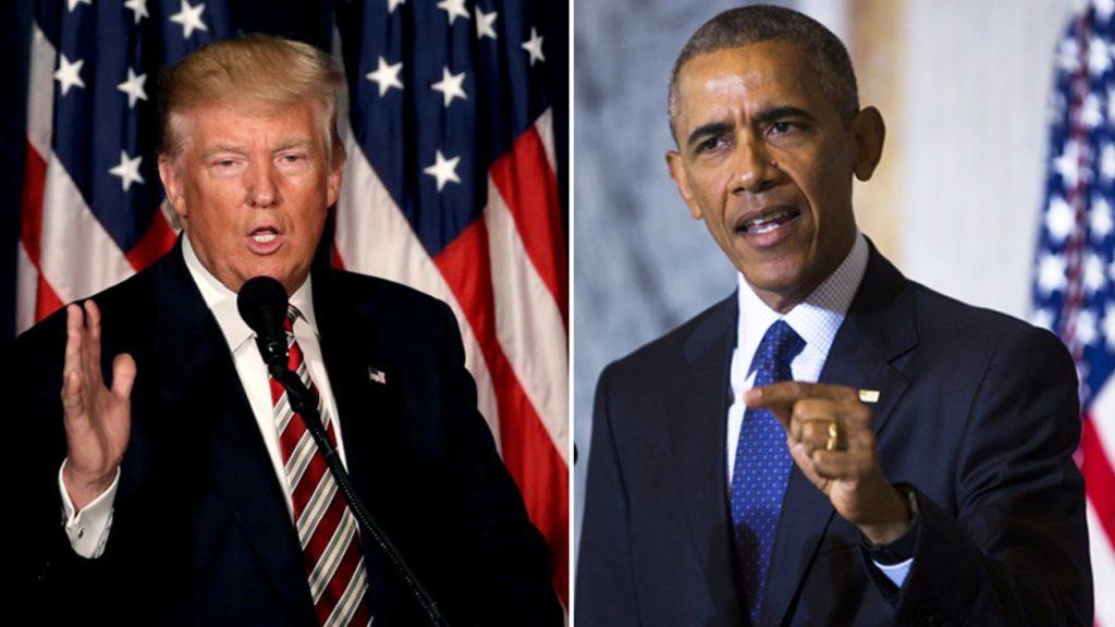 Ομπάμα: Ο Τράμπ αγνόησε τις προειδοποιήσεις για κορωνοϊό