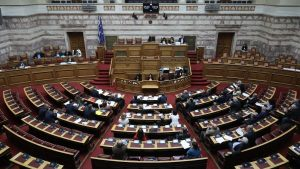 Βουλή: Στην Εξεταστική τα πορίσματα των κομμάτων για το «Φάρμακο»