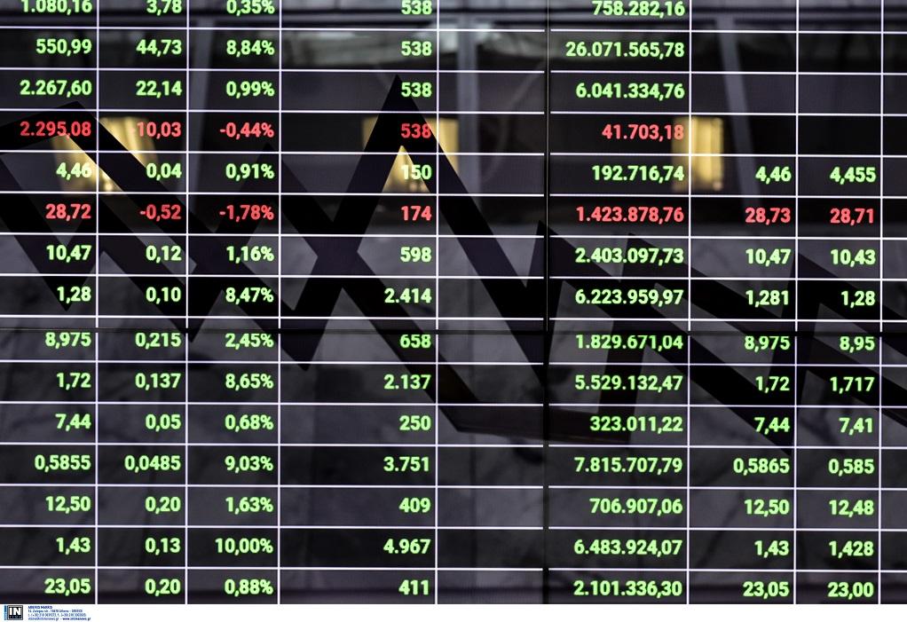 Με άνοδο έκλεισαν τα Ευρωπαϊκά Χρηματιστήρια
