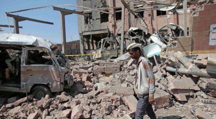 Υεμένη: Εντείνονται οι μάχες – Δραματική έκκληση Unicef
