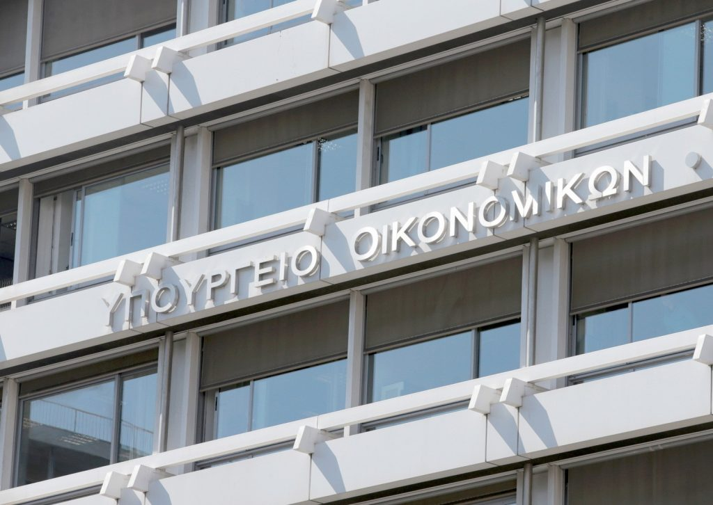 Στην Αθήνα οι Θεσμοί αύριο – Συναντήσεις με υπουργούς