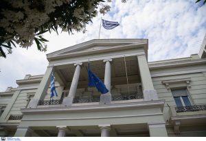 Σκληρή απάντηση Αθήνας σε Τουρκία: Αποδεικνύεται ποιος επιθυμεί αποκλιμάκωση