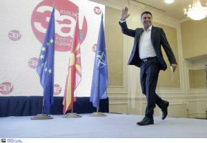 Ζάεφ: Δεν συμφέρει κανέναν να ανοίξουν λυμένα ζητήματα