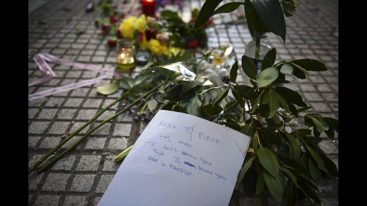 Οικογένεια Ζακ Κωστόπουλου: Να οριστεί επιτέλους η δίκη για τη δολοφονία