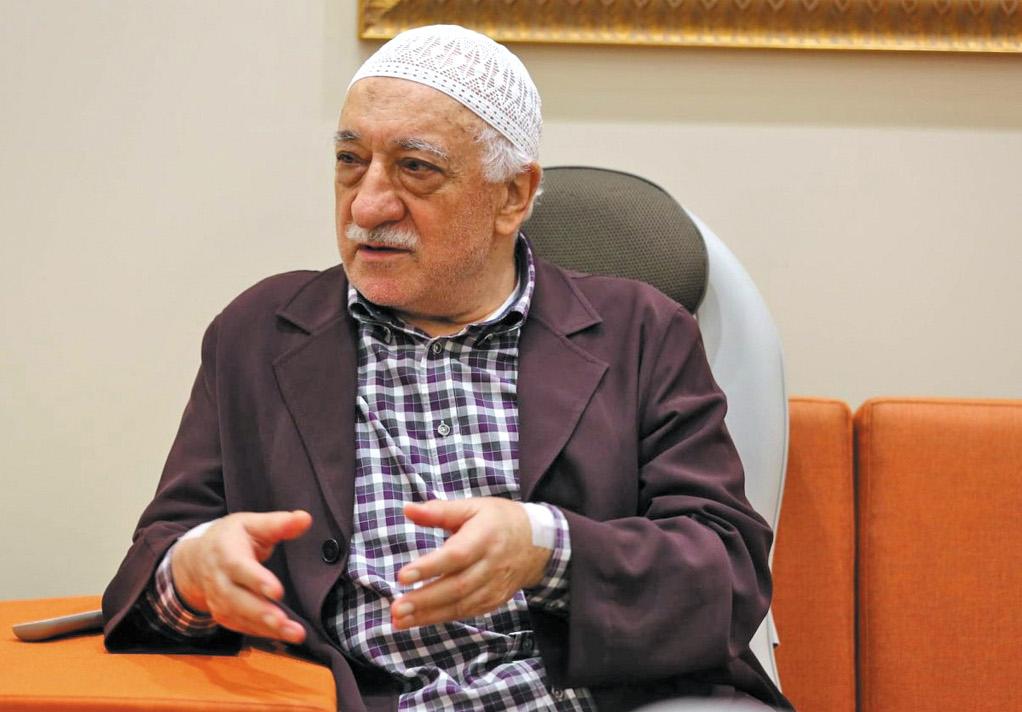 Τουρκία: Επιχείρηση για την σύλληψη 1.100 υπόπτων για διασυνδέσεις με το δίκτυο του Γκιουλέν