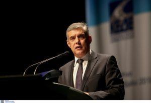 Κ. Αγοραστός : «Η Ελλάδα σε κατάσταση ομηρίας» στο προσφυγικό–μεταναστευτικό