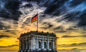 Γερμανός κατηγορείται για προδοσία της Bundestag στη Ρωσία
