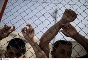 Έγκριση από Ε.Ε 130 εκατ. για κλειστά κέντρα σε Σάμο, Λέρο, Κω