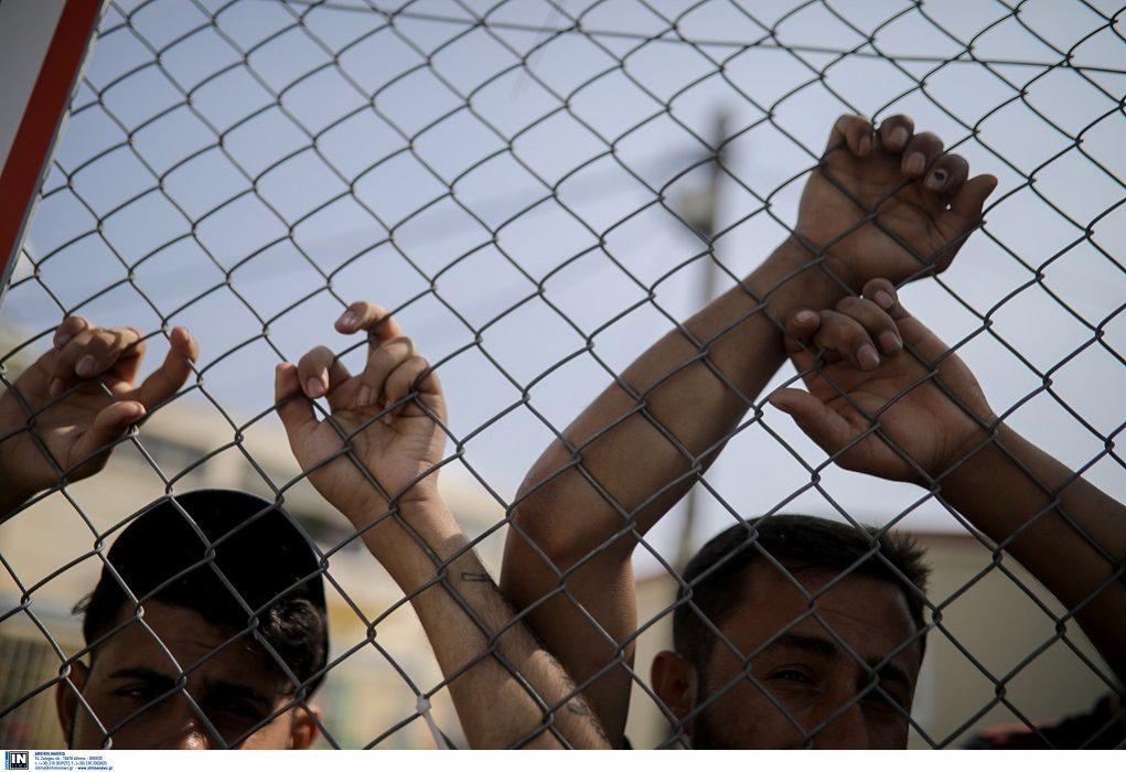 Μεταναστευτικό: Απεργία σήμερα στα νησιά του βορείου Αιγαίου