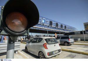 Εγνατία Οδός: Κυκλοφοριακές ρυθμίσεις στη Μουσθένη