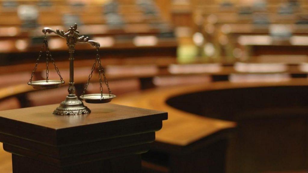 Ανακοίνωση των δικαστικών για τις απειλές Ρουβίκωνα- Οι απειλές «κλασική φασιστική μέθοδος»