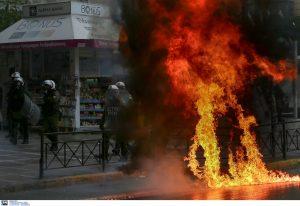 Ένωση Αστυνομικών Υπαλλήλων Αθηνών: «Κάθε χρόνο μια από τα ίδια»…»