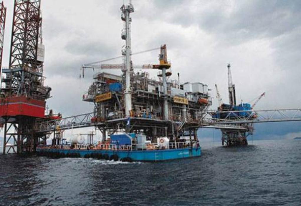 Με Τσίπρα οι υπογραφές για τους υδρογονάνθρακες στην Κρήτη