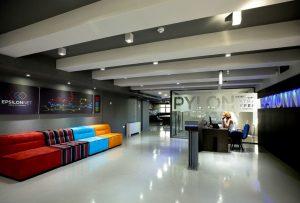 Εpsilon Net: Εξαγορά του 51% της πολωνικής hoteliga International