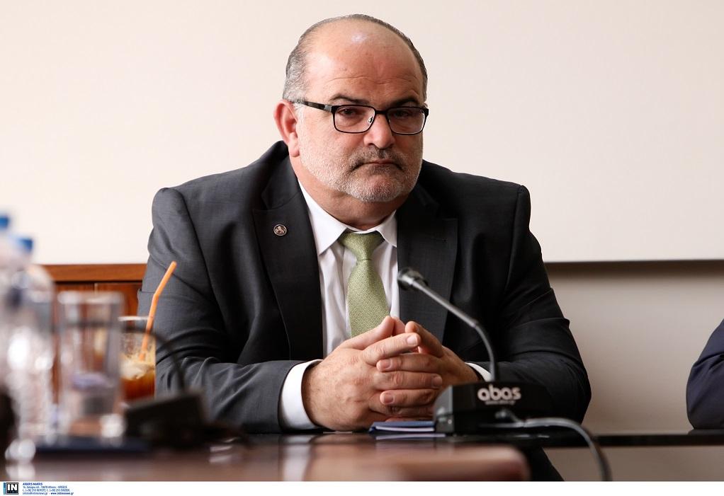 Επανεκλογή Γ. Καββαθά στην προεδρία της ΓΣΕΒΕΕ