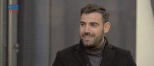 Ν. Πολυδερόπουλος: Είμαι πολύ ικανοποιημένος με ότι διαλέγω στη ζωή μου