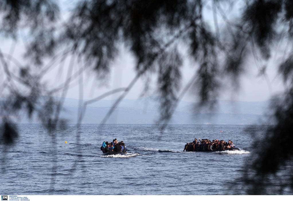 Αλεξανδρούπολη: Εντοπισμός και διάσωση συνολικά 148 ατόμων το τελευταίο 24ωρο