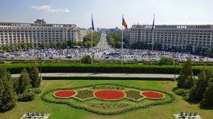 Από σήμερα και για 6 μήνες η Ρουμανία στην προεδρία της ΕΕ