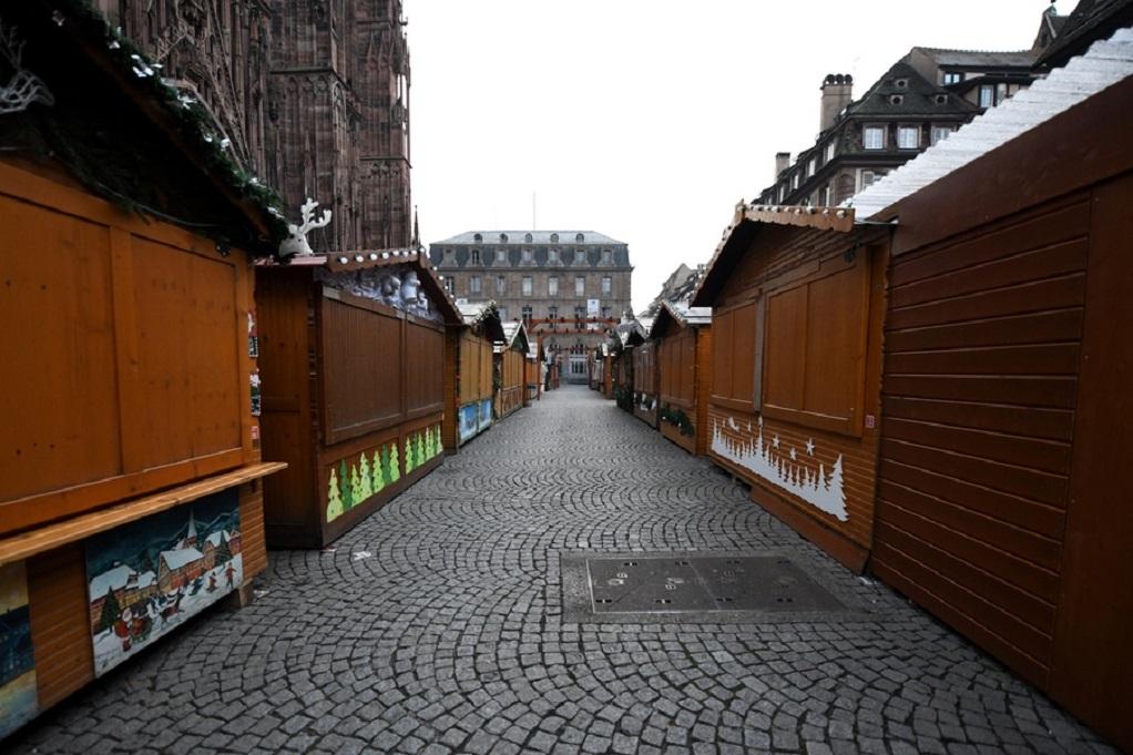 """Το Στρασβούργο σε """"έκτακτη κλιματική ανάγκη"""""""