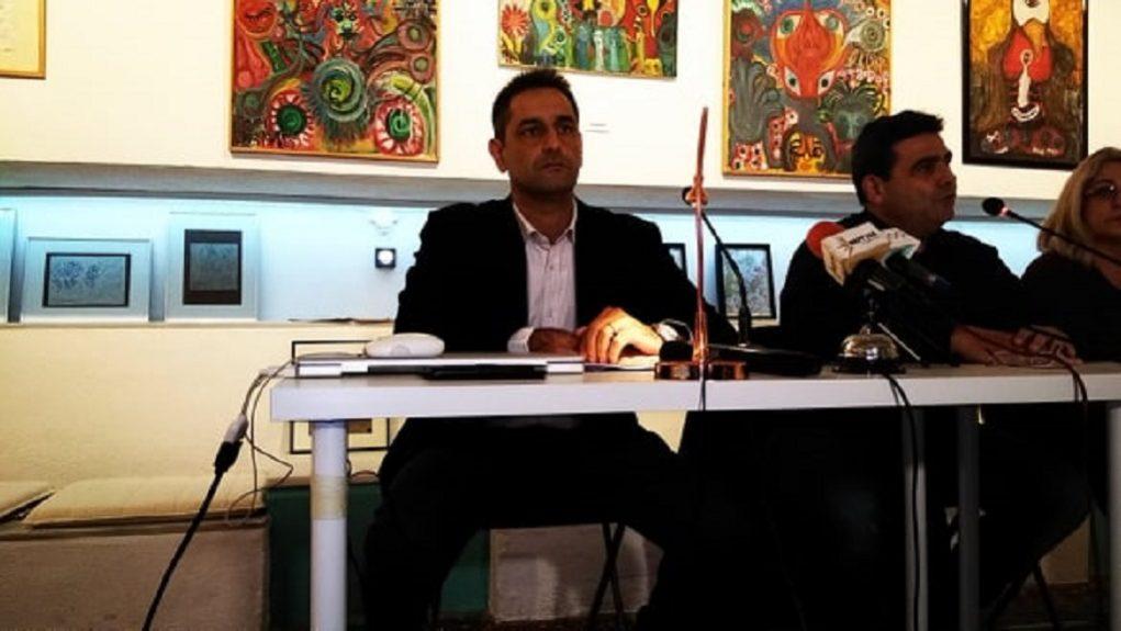 Γρ. Ζαρωτιάδης: Δεν οφείλουμε σε κανέναν, μόνο στους Θεσσαλονικείς