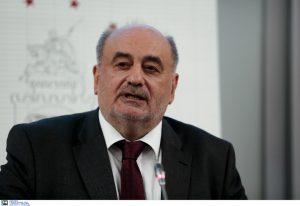 Μ.Ζορπίδης: Απαιτείται διαγωνισμός για… δωρεά σε νοσοκομεία (ΗΧΗΤΙΚΟ)