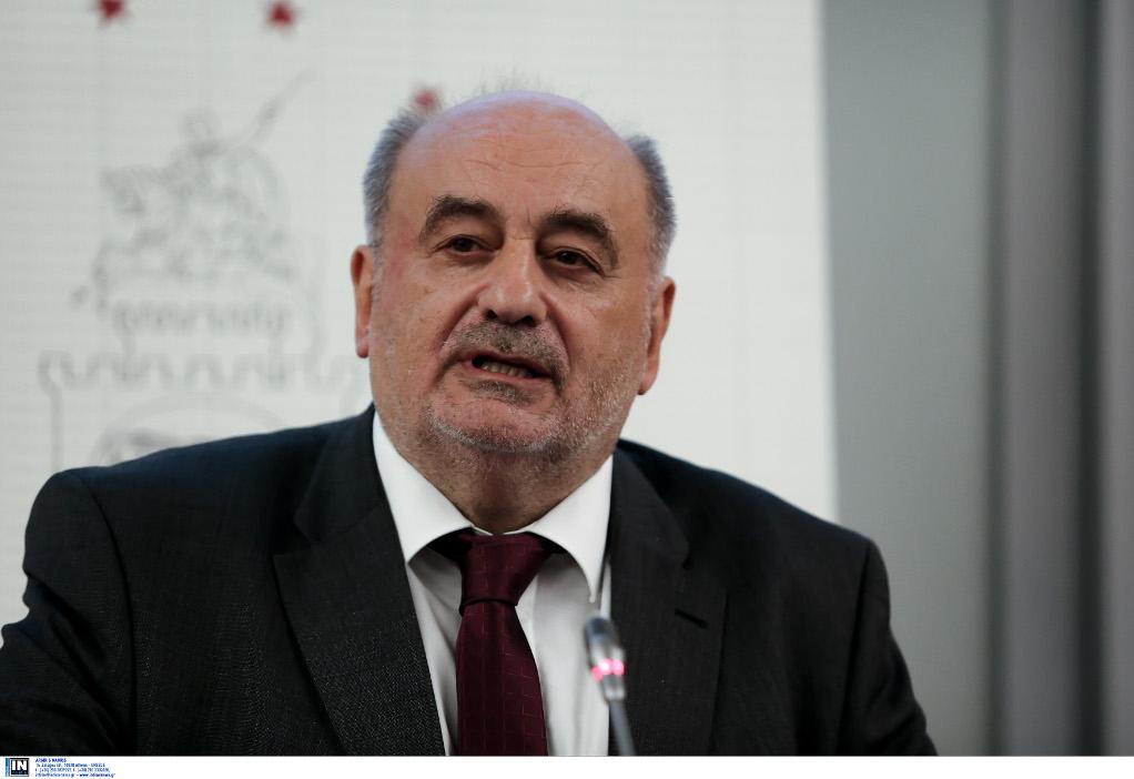 Ζορπίδης: «Οι του ΣΥΡΙΖΑ δεν ήρθαν να μας ακούσουν, φαίνεται τα ξέρουν όλα»