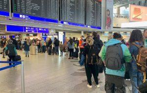 Πρακτορείο «πήρε» χρήματα εκδρομής και εξαφανίστηκε- Οι μαθητές… ξέμειναν στη Γερμανία