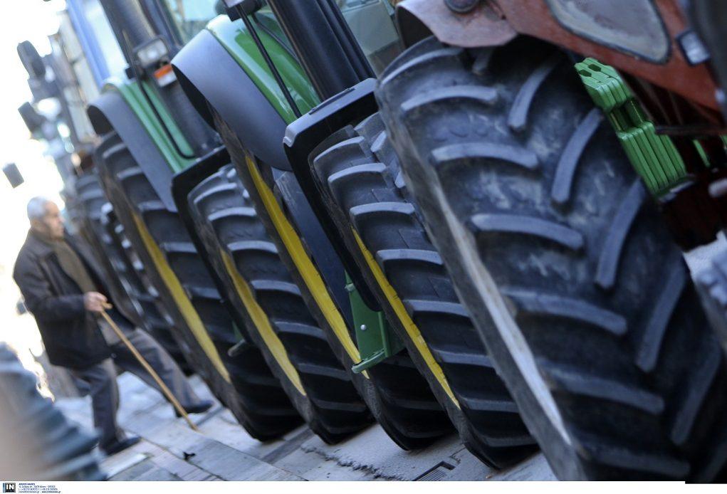 Το ΚΚΕ για τις διώξεις εις βάρος των αγροτών-Η κυβέρνηση ΣΥΡΙΖΑ έχει σοβαρές πολιτικές ευθύνες