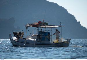 ΠΚΜ: Απαγόρευση αλιείας στα ύδατα της Περιφέρειας
