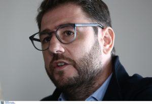 Επίσκεψη Νίκου Ανδρουλάκη στα γραφεία του Δικηγορικού Συλλόγου Θεσσαλονίκης