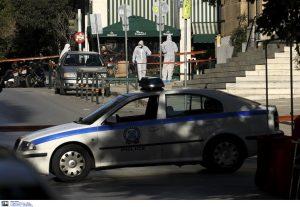 Κολωνάκι: Ανησυχούν οι Αρχές για μεγαλύτερο χτύπημα