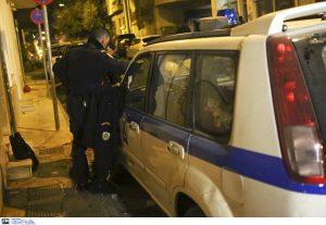 Εισβολή ληστών με αυτοκίνητο σε κοσμηματοπωλείο