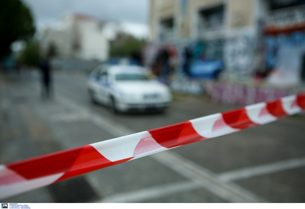 Θεσσαλονίκη: Μυστήριο έγκλημα με τηγάνι