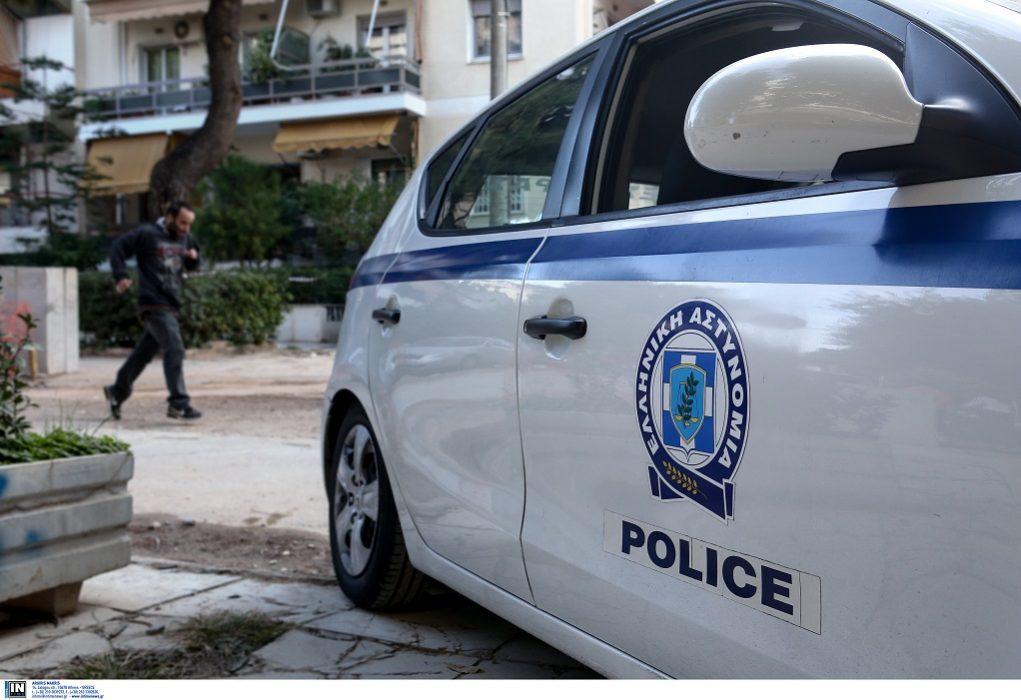 Ρόδος: Βρέθηκε απανθρακωμένο πτώμα άνδρα σε αυτοκίνητο